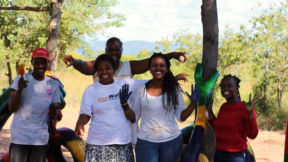 Wildlife Conservation & Education Assistant