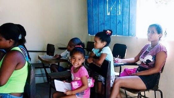 English Program Coordinator