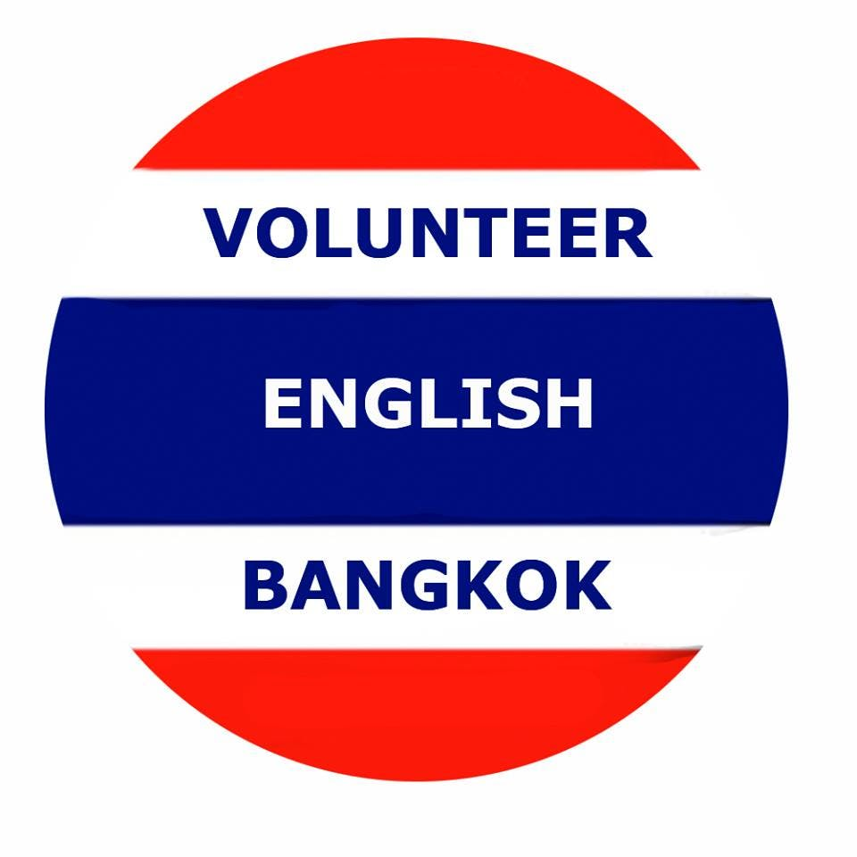 Volunteer English Bangkok