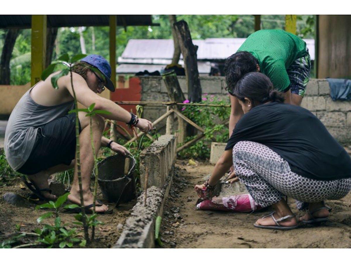 Repair and Renovate Local Community Houses