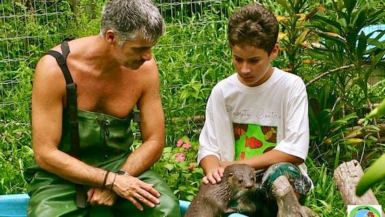 Otter Conservation