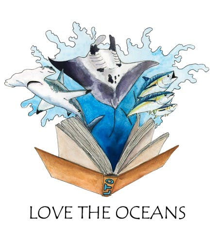 Love The Oceans