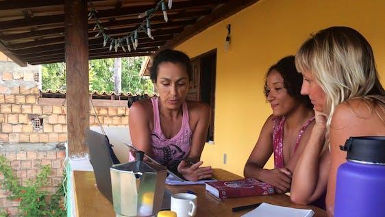 NGO Administration Intern/ Coordinator