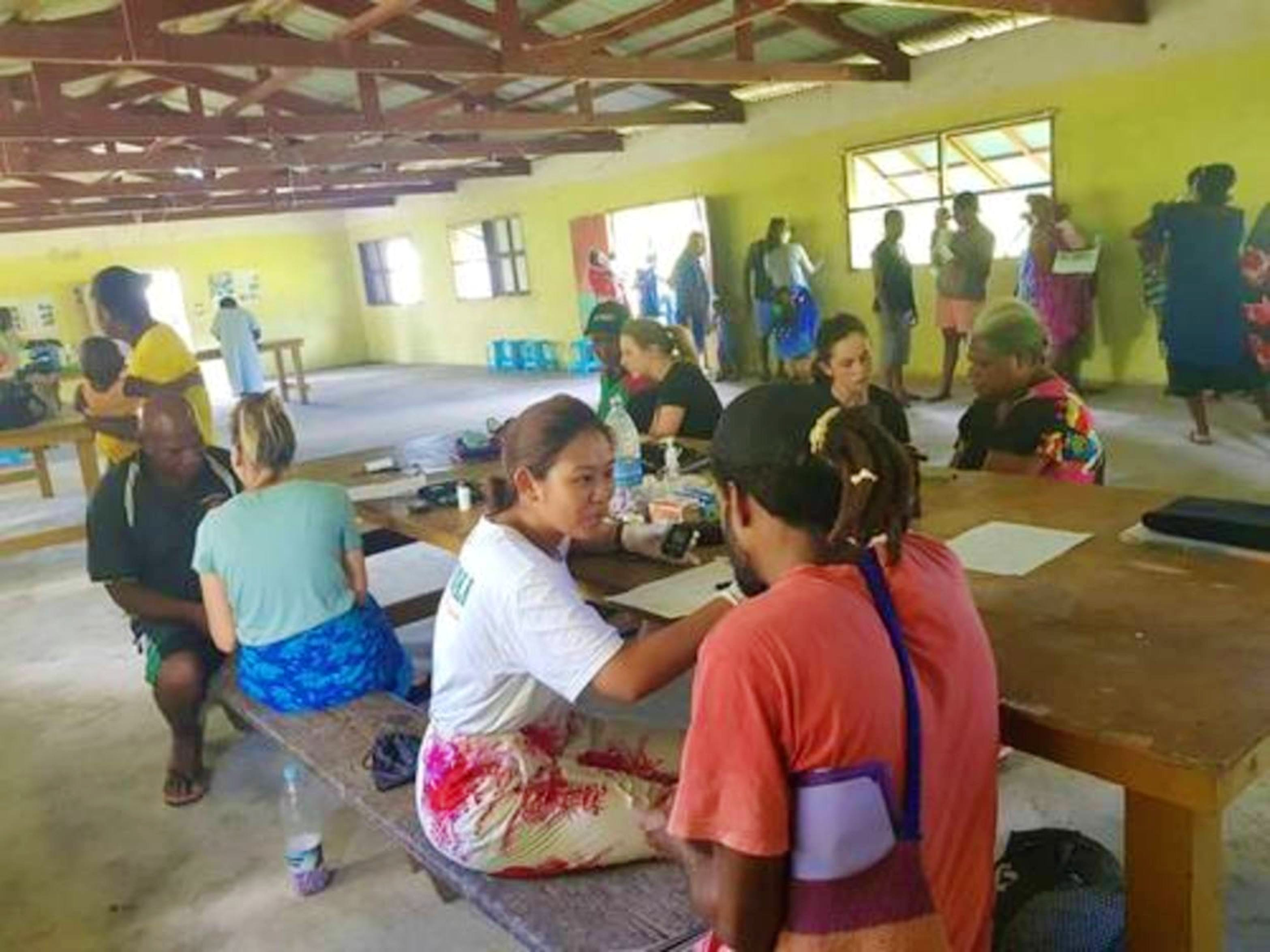 ▷ Involvement Volunteers IVI | Volunteer Abroad 2019