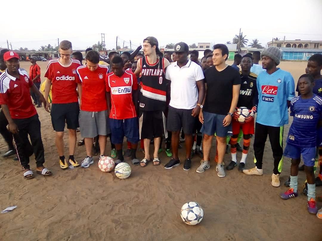 Sports & Football Coaching Program