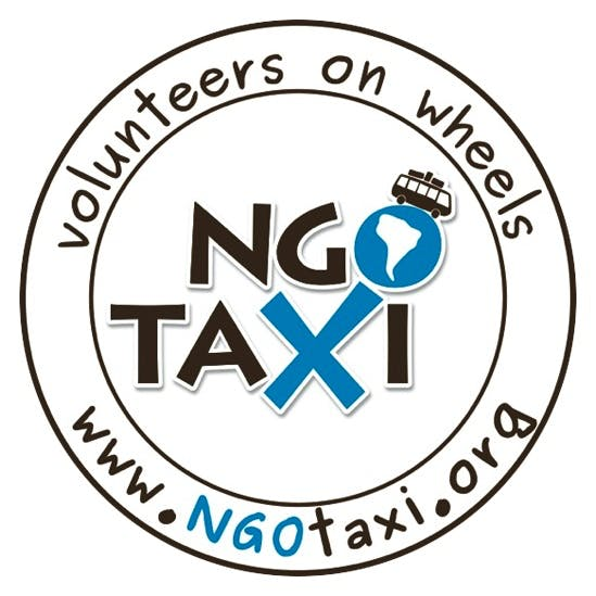NGO Taxi South America