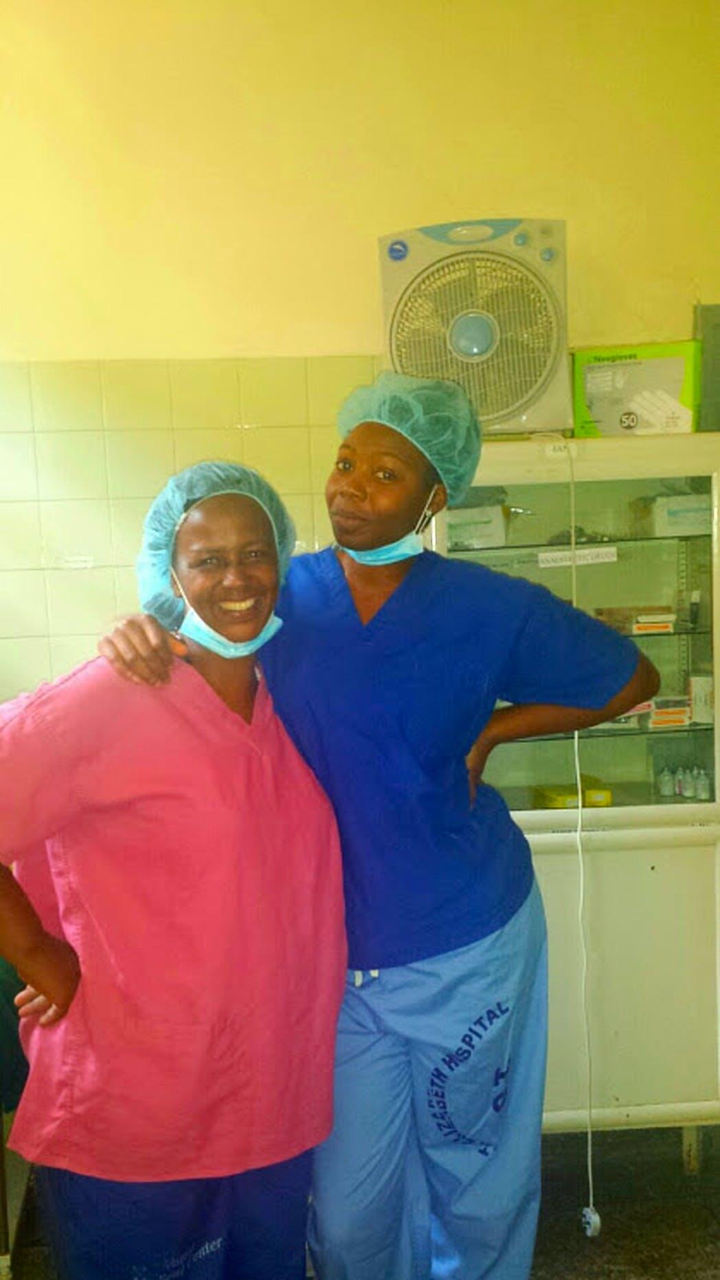 Student Midwife Elective & Internship