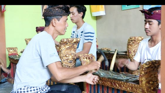 Experience the Exotic Balinese Culture