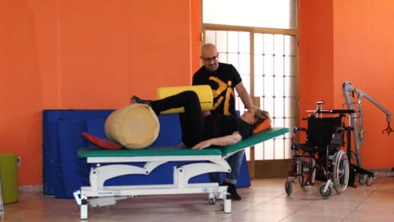 Physiotherapy Assistant for Special Needs